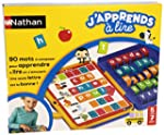 Nathan - 31074 - J'apprends � Lire