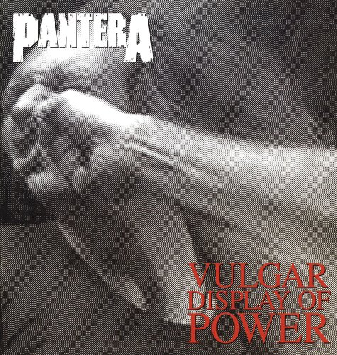Pantera-Vulgar Display Of Power-Deluxe Edition-CD-FLAC-2012-FiH Download