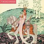 Art Deco Fairytales 2016 Square 12x12...