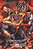 img - for Avengers: Time Runs Out Volume 3 book / textbook / text book