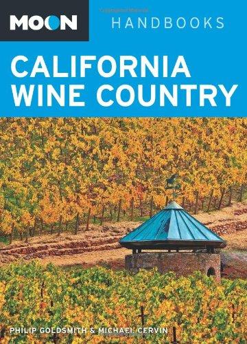 Moon California Wine Country (Moon Handbooks) front-278
