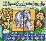 Hide and Seek in the Jungle (Puzzle)