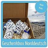 Geschenk-Box 'Teestunde Ostfriesenmuttis' Norddeutschland...