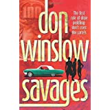 "Savagesvon ""Don Winslow"""