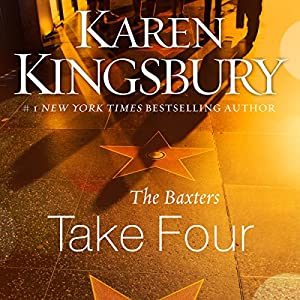 Take Four: Above the Line, Book 4 | [Karen Kingsbury]