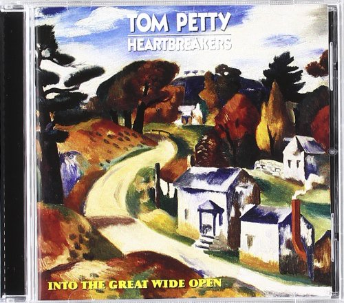 Into the great wide open | Petty, Tom - Autres