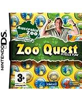 Australia Zoo (Nintendo DS)