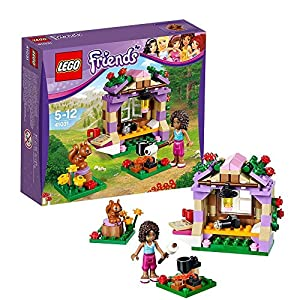 2X LEGO Friends 41031: Andrea's Mountain Hut
