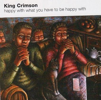 King Crimson [2] - 癮 - 时光忽快忽慢,我们边笑边哭!
