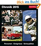 Chronik Kulturkalender 2015: Personen...