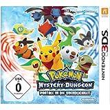 Pokémon Mystery Dungeon: Portale in die Unendlichkeit - [Nintendo 3DS]