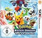 Pokmon Mystery Dungeon: Portale in d...