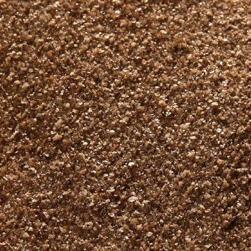The Spice Lab's 16 Oz - Apple Wood Smoked Sea Salt Yakima Applewood Great on the BBQ