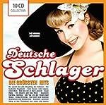 Deutsche Schlager - Die gr��ten Hits