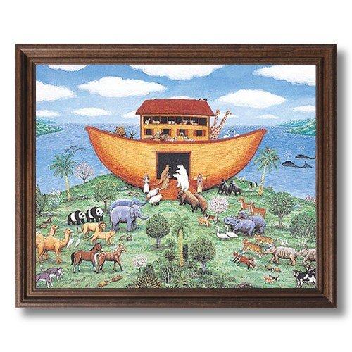 Noah Ark Picture front-554294