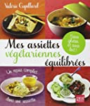 Mes assiettes v�g�tariennes �quilibr�...