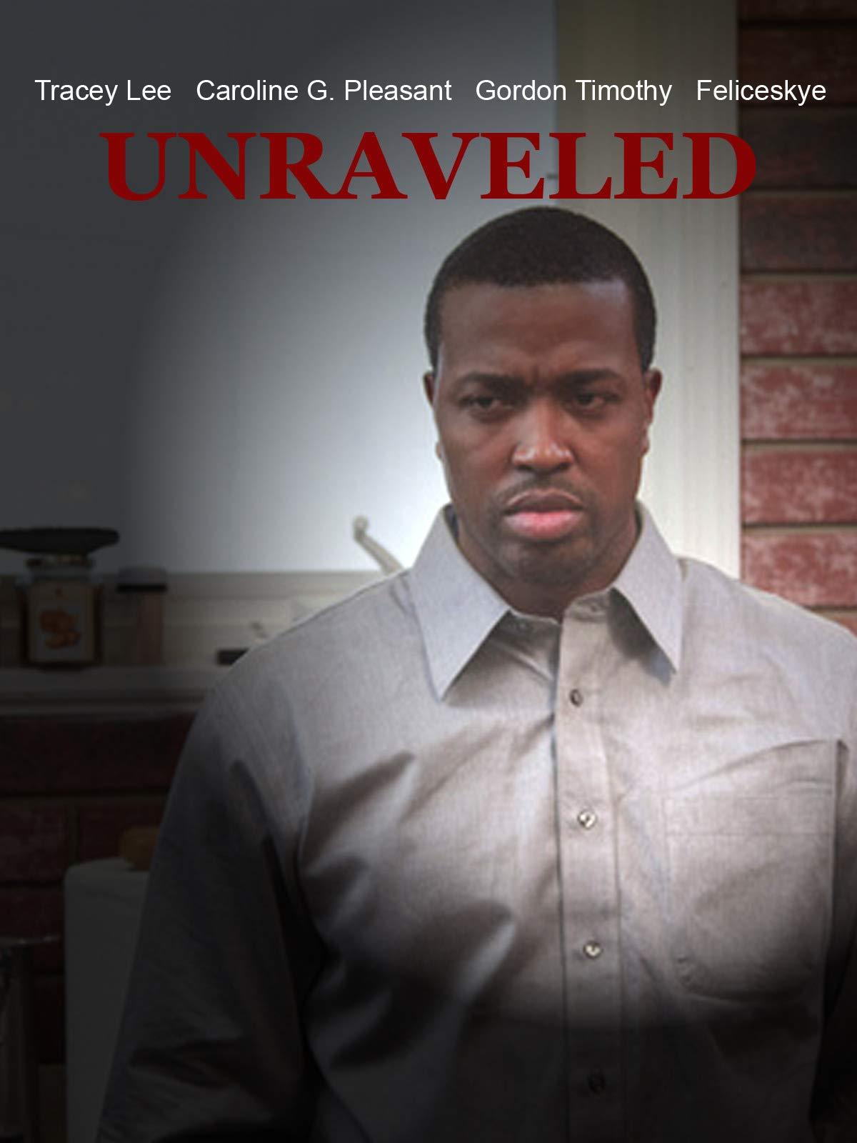 Unraveled on Amazon Prime Instant Video UK