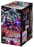 GUNDAMWAR NEX-A 第6弾 エキスパンションブースター 「雷光の進撃」 【EX-06】 (BOX)