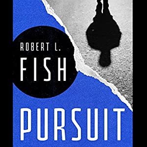 Pursuit Audiobook