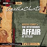 img - for The Mysterious Affair At Styles (BBC Audio Crime) book / textbook / text book