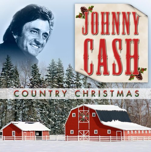 Johnny Cash - Country Christmas (Limited Collector
