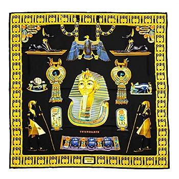 Hermes Vintage Scarf - Tutankhamun
