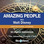 Meet Walt Disney: Inspirational Stories | Charles Margerison