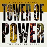Songtexte von Tower of Power - The Very Best of Tower of Power: The Warner Years