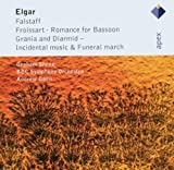 Elgar - Falstaff, Froissart, Romance for Bassoon