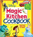 Disney The Magic Kitchen Cookbook (Disney)