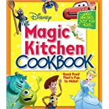 The Magic Kitchen Cookbookby Stephanie Karpinske
