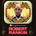 The Brightonomicon (       UNABRIDGED) by Robert Rankin Narrated by David Warner, Rupert Degas, Andy Serkis