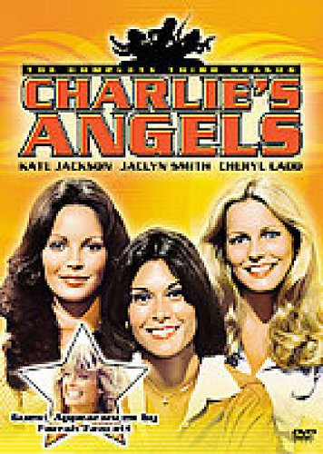 Charlie's Angels - Season 3 [6 DVDs] [UK Import]