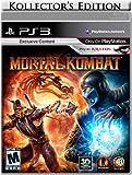 Mortal Kombat: Kollector's Edition - Playstation 3