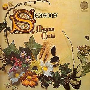 Magna Carta - Seasons by Magna Carta [Music CD] - Amazon.com Music