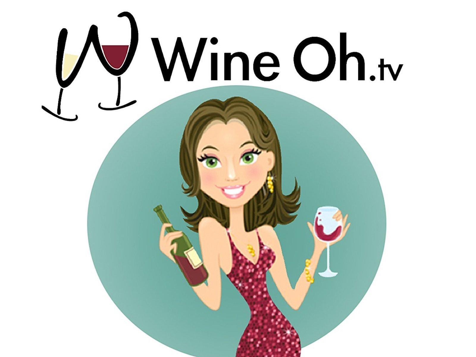 Wine Oh TV on Amazon Prime Video UK