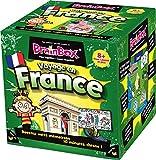 Asmodee - 93305 - Jeu Enfants - Brain Box Voyage en France...