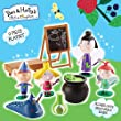 Ben & Holly's Little Kingdom Magic Class Set (Dispatched From UK)