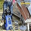 telescopic pressure washer lance