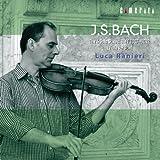 J.S.バッハ:無伴奏チェロ組曲全曲(ヴィオラ版)