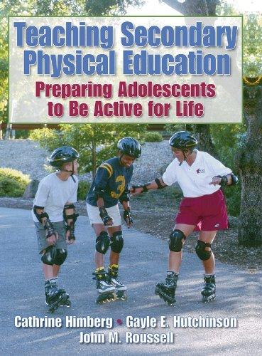Teaching Secondary Physical Education: Preparing...