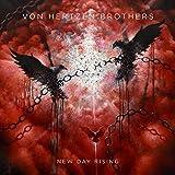 New Day Rising by Von Hertzen Brothers (2015)