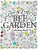 img - for Bee Garden: Colouring Book book / textbook / text book