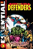 img - for Essential Defenders, Vol. 3 (Marvel Essentials) (v. 3) book / textbook / text book