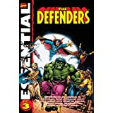 Essential Defenders, Vol. 3 (Marvel Essentials) (v. 3) ~ Steve Gerber