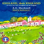 England, Their England | [A. G. Macdonell]