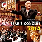 Concert du nouvel an 2014 (2CD)