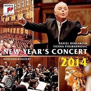 Concert du nouvel an 2014 (2CD)