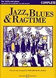 echange, troc Huws Jones E - Jazz-Blues-Ragtime - Vl/Po