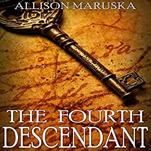The Fourth Descendant Audiobook